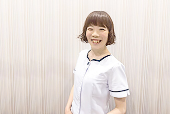 石野 奈緒子